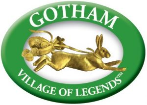 Gotham - Village of Legends